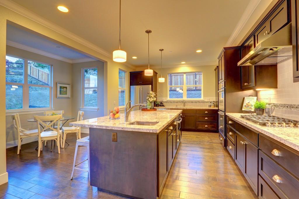 Rudnick Estates   Luxury New Homes in Novato, CA